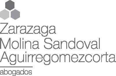 Zarazaga Molina Sandoval Aguirregomezcorta